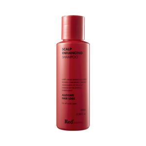 [NEW ARRIVAL] REDSTEMICS Scalp Enhancing Shampoo 100ml