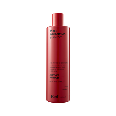 [NEW ARRIVAL] REDSTEMICS Scalp Enhancing Shampoo 300ml