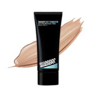 SWAGGER Face Terminator (BB Cream) 40ml