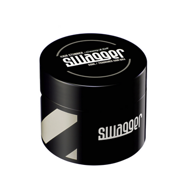 SWAGGER Hair Stunner Wax Creamy & Soft 50g