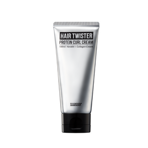 SWAGGER Hair Twister Protein Curl Cream 100ml