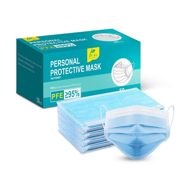 [BEST BUY] Personal Protective Mask 50ea