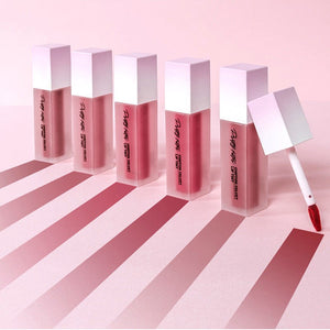[BEST BUY] TOUCH IN SOL Pretty Filter Chiffon Velvet Lip [10 Colors to Choose]