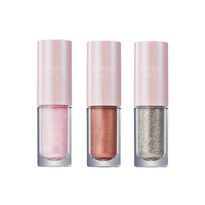 [BEST BUY] PERIPERA Sugar Twinkle Liquid Shadow [9 Colors to Choose]