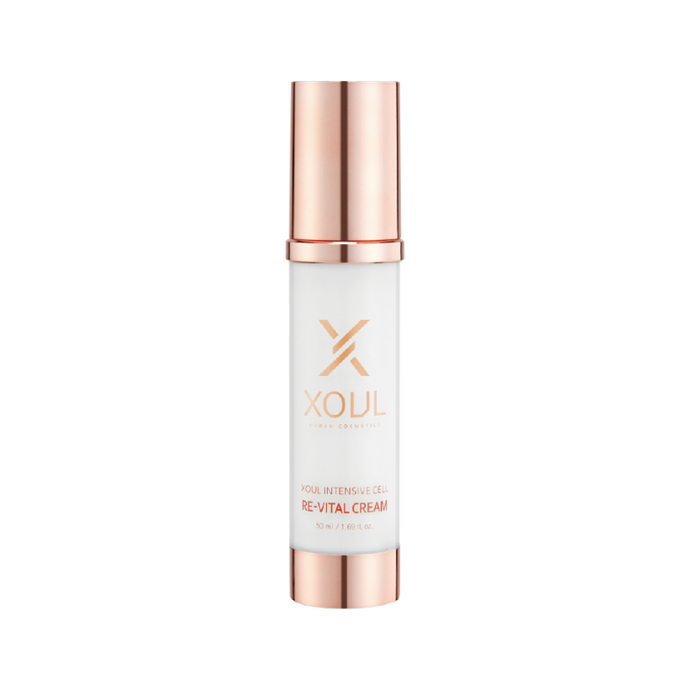 XOUL Intensive Cell Re-Vital Cream