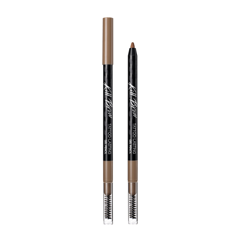 CLIO Kill Brow Tattoo-Lasting Gel Pencil [2 Colors to Choose]