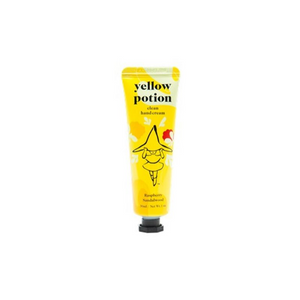 [BEST BUY] BODYHOLIC Clean Hand Cream Yellow Potion [EXP: 09/2020]