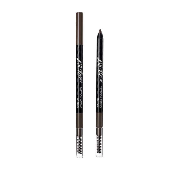 [BEST BUY] CLIO Kill Brow Tattoo-Lasting Gel Pencil [2 Colors to Choose]