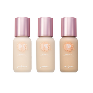 [BEST BUY] PERIPERA Ink Lasting Cover Foundation [3 Shades to Choose]