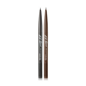 [BEST BUY] CLIO Kill Brow 0.9MM Slim-Tech Hard Pencil [2 Colors to Choose]