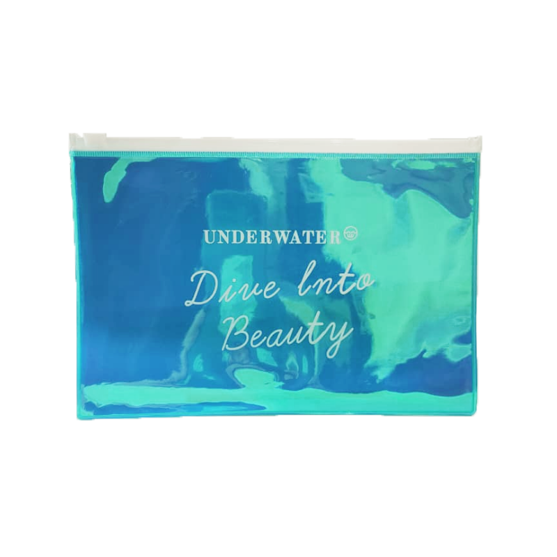 [FREE GIFT] UNDERWATER Dive Into Beauty Pouch