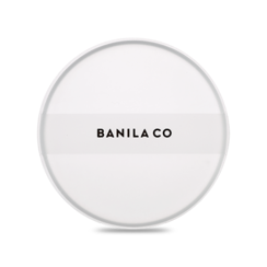 [CLEARANCE] B.BY BANILA Bouncing Silicone Puff