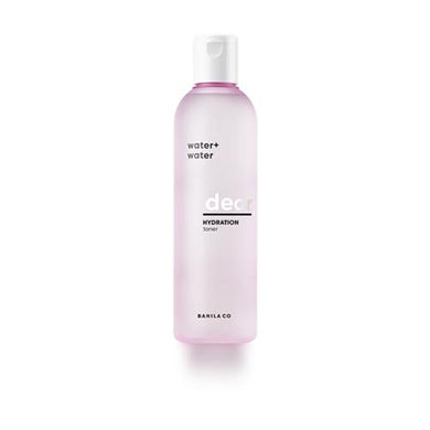 Banila Co Dear Hydration Toner