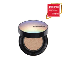 Load image into Gallery viewer, MOONSHOT Micro Setting Fit Cushion SPF50+ PA+++ [3 Shades to Choose]