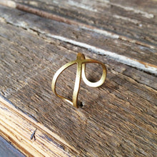 Load image into Gallery viewer, INFINITO / INFINITY RING