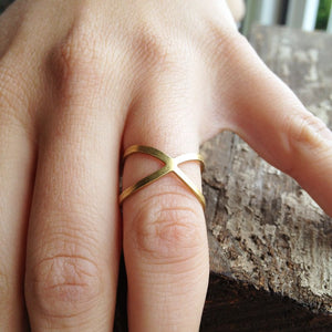INFINITO / INFINITY RING