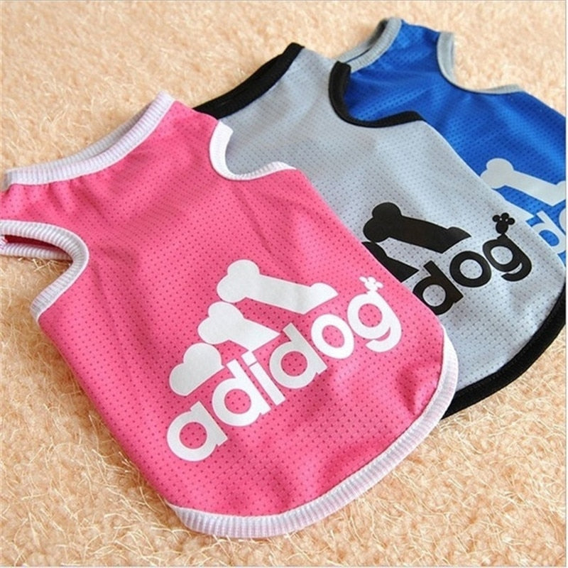 Adidog - Clothes for Small / Medium Sized Dogs