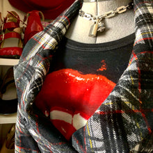 Load image into Gallery viewer, Vivienne Westwood Red Label 2006 Graffiti Tartan Jacket and Skirt Suit