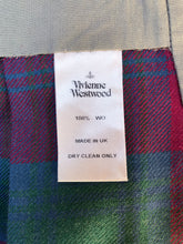 Load image into Gallery viewer, Vivienne Westwood Worlds End Medium Kilt Lindsay Ancient Lochcarron Tartan Skirt