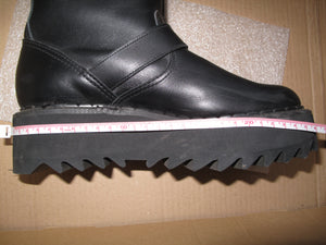 George Cox Reissue Engineer Boots