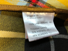 Load image into Gallery viewer, Vivienne Westwood Anglomania 2010 Yellow Tartan Skirt Suit Set