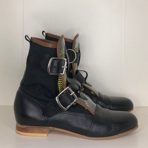 Vivienne Westwood Gold Label Special Edition Seditionary Boots