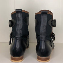 Load image into Gallery viewer, Vivienne Westwood Gold Label Special Edition Seditionary Boots
