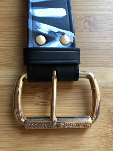 Vivienne Westwood Accessories Label Camden Belt
