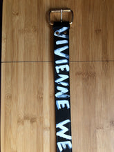Load image into Gallery viewer, Vivienne Westwood Accessories Label Camden Belt