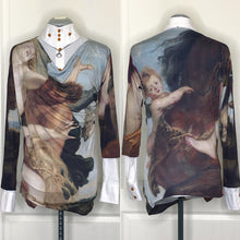 Load image into Gallery viewer, Vivienne Westwood Anglomania Rubens Shirt