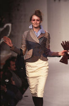 Load image into Gallery viewer, Vivienne Westwood Vintage 1996 Storm in a Teacup Breanish Tweed Skirt Suit