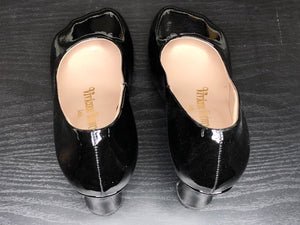 Vivienne Westwood Gold Label Animal Toe Court Black Patent Leather