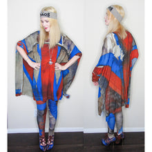 Load image into Gallery viewer, Vivienne Westwood Anglomania AW 2015 Union Jack Elephant T-Shirt One-Size