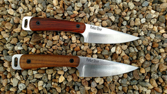 Element  Ultra Corrosion Resistant Knives