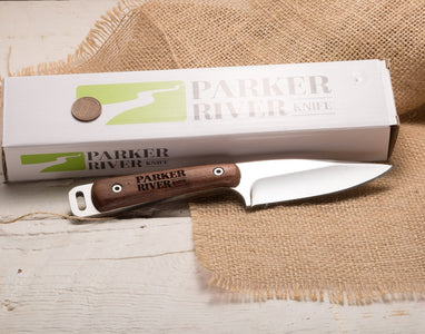 Parker River Captain Knife
