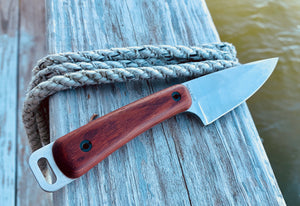 Parker River Boat Knife 3.75' (Rustproof, Made in USA)