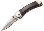 "Parker River ""Classic"" Folding Pocket Knife"