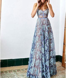 ARACELI prom dress
