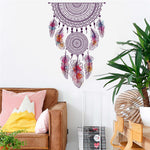 DIY Dream catcher Removable Wall Decal