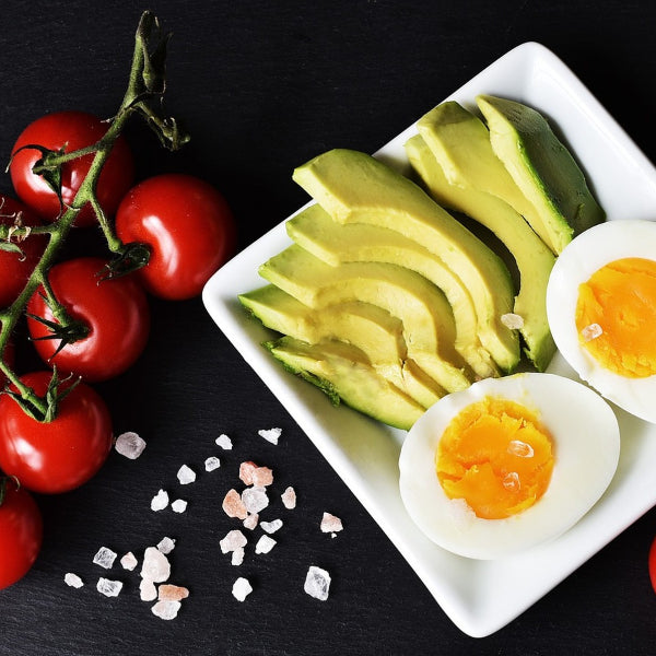 Going Keto: How Diet Impacts Your Skin