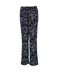 Ditte pants 338 navy