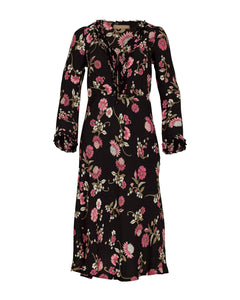 Maggan dress - Pink rose