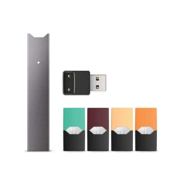 Juul fruit Starter Kit your next step autopods
