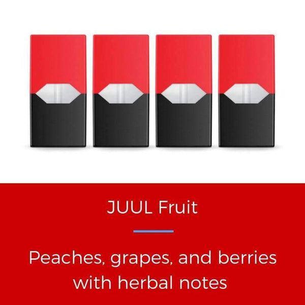 juul labs fruit 5 percent autopods 2