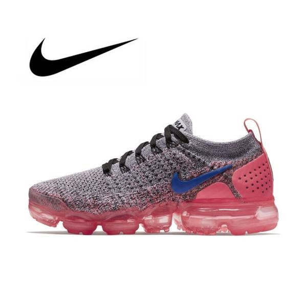 "17c3ce1a4980 Nike Air Vapormax 2.0 ""HOT PUNCH"" Official Original NIKE Air Max ..."