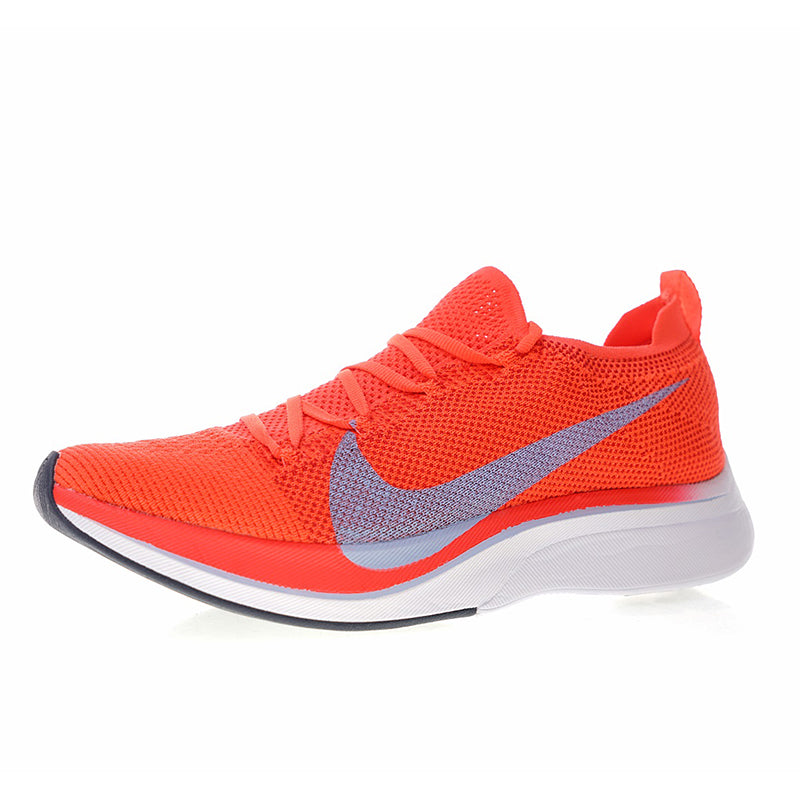 79f7aec00750 Nike Vaporfly Flyknit 4% Men Men s Running Shoes Sport Outdoor ...