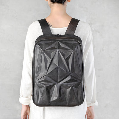 Facet Backpack