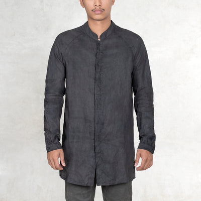 Desert Kaftan - Black Walnut