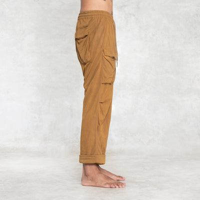 men's mango pants