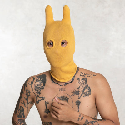 adult balaclava mask